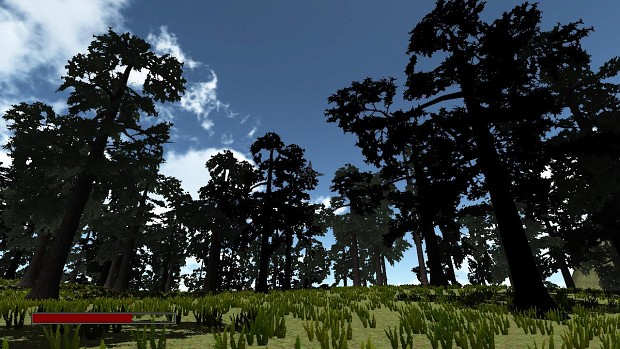 Forest (v 0.01)