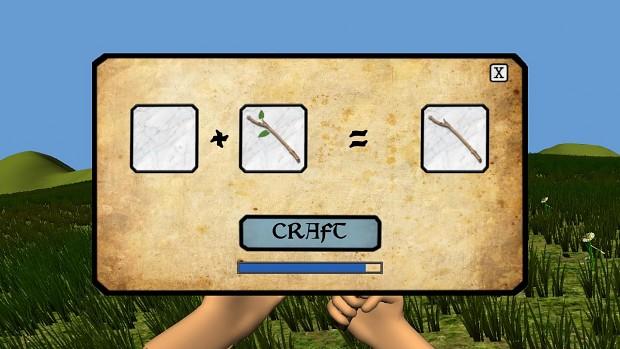 Craft - Window (v 0.0443)