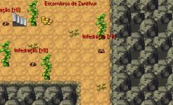 Escombros de Zanthur