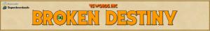Official website header