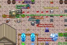 Invasão em Elion