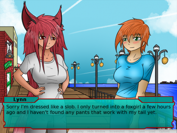 free dating sim deviantart games