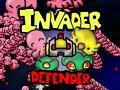 Invader Defender
