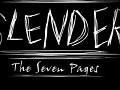 Slender The Seven Pages