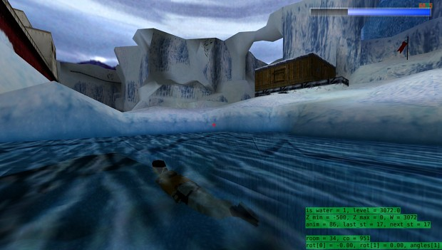 Antarctica (TR3)