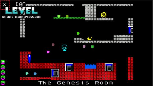 I Am Level Screenshots - 23 / 7 / 2013