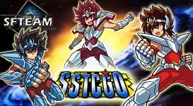SSTCGO 2 - Exclusive artwork