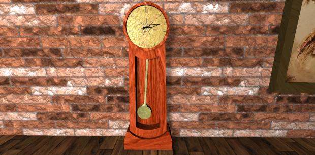 The Clock Room