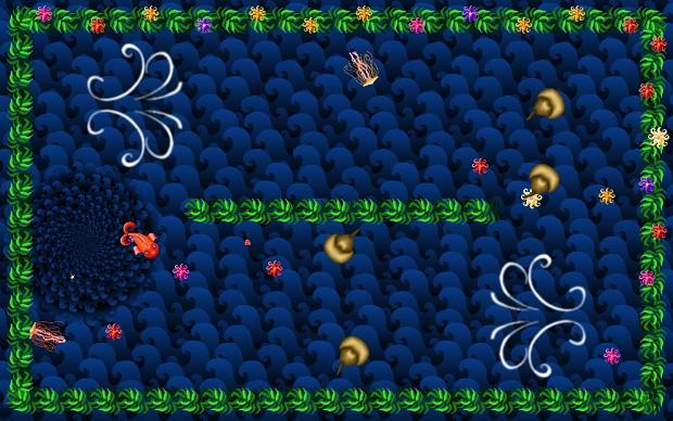The Ocean Blooms Screenshots