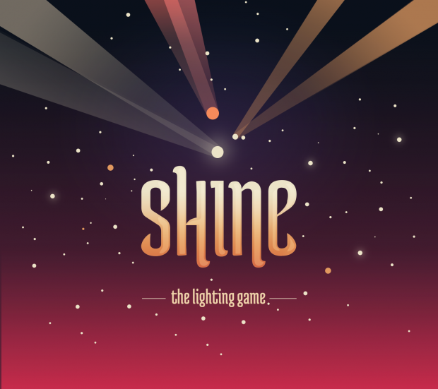 Shine announced : first images