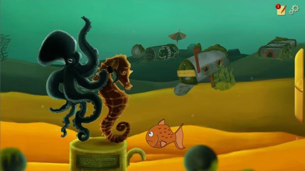 Dudefish Screenshots