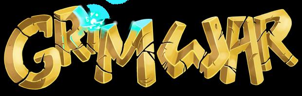 GrimWar Logo