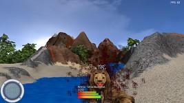Brutal Nature 0.32 screenshots