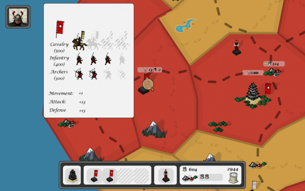 Army screenshot