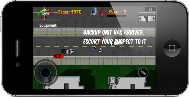 Police Patrol Game - screenshots