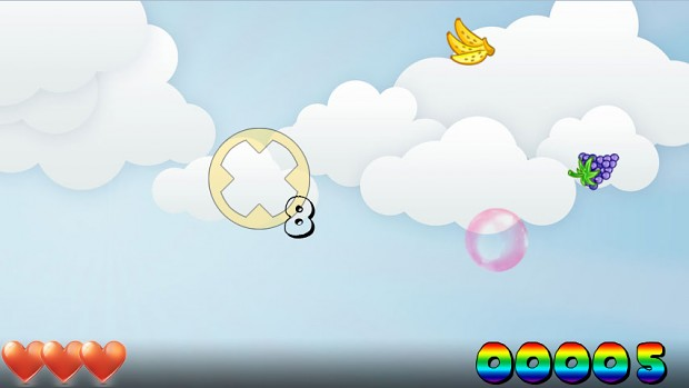 Bubbles Hunter 2