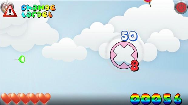 Bubbles Hunter 2 Flash update