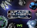 Space Ranger - Arcade Shooter Kit