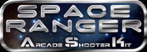 Space Ranger - Arcade Shooter Kit logo