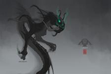 Spirit of the Last Immortal
