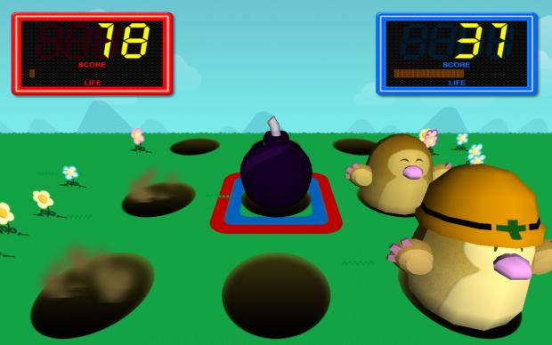 2 Player Survival vs Screenshot