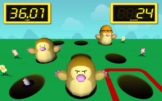 Simgle Player Quick Mode Screenshot