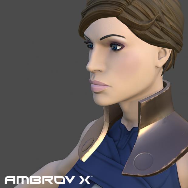Game Res | Female Sime Endowed