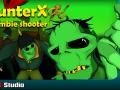 HunterX - Zombie Shooter