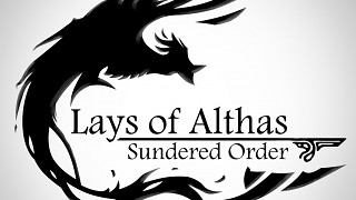 The Lays of Althas : Sundered Order