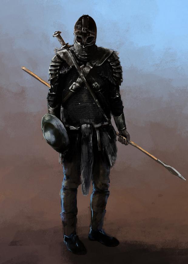 Wulf Warrior
