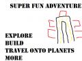 ROBLOX Super Fun Adventure