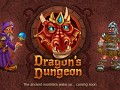Dragon's dungeon (Roguelike/RPG)