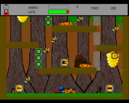 Super Gunball DEMO 0.2.0 Screenshots