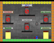 Super Gunball DEMO 0.2.0 Screenshots