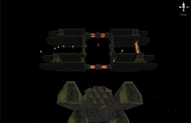 Cargo Lander Almost Done 1