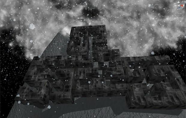 Cargo Lander Almost Done 2