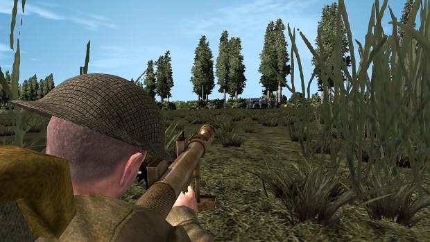 ground trap image - World War II Online - Indie DB