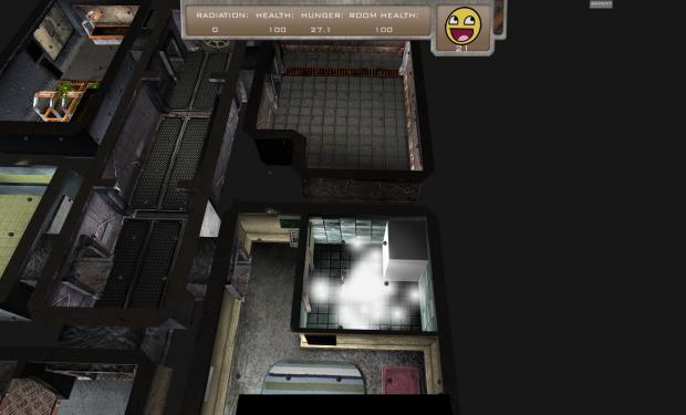 Gameplay screenshot #1