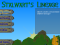 Stalwart's Lineage