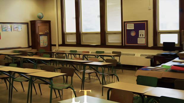 Background Preview - Classroom