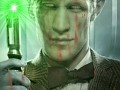 Doctor who RPG adventure Game