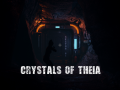 Crystals Of Theia