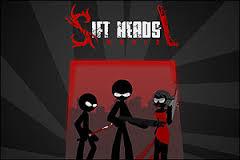 Sift Heads 2 pics!