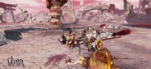 Zem Mayhem 3