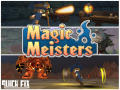 Magic Meisters