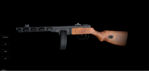 The new ppsh-41