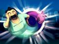 Johnny Scraps: Clash of Dimensions