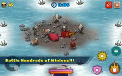 Johnny Scraps - Pig Battles Hundreds of Minions