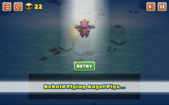 Johnny Scraps: Clash of Dimensions - Angel Pigs
