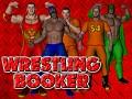 Wrestling Booker Game